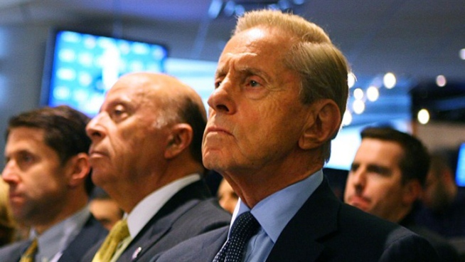 PHOTOS: Possible Mets Owners Step Up to the Plate
