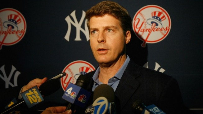 Yankees Say They're Not for Sale