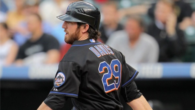 The News on Ike Davis Isn't Very Good