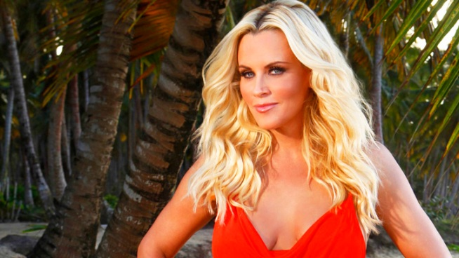 Jenny McCarthy, who will host the summer reality competition show