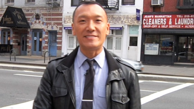The Creative Director of Elle Magazine, Joe Zee, reveals a few NYC finds he can't live without.