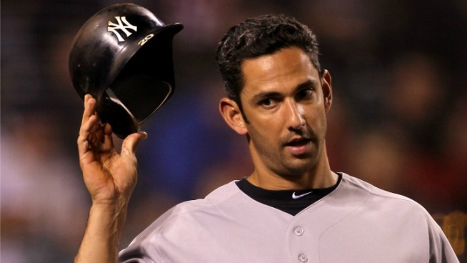 Don't Shed Too Many Tears for Jorge Posada
