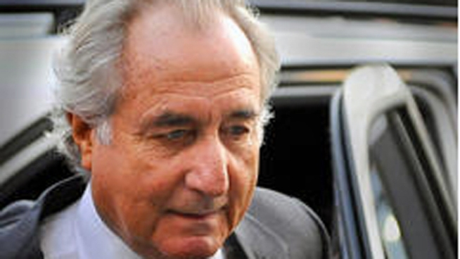 Rare, Legitimate Madoff Investment Goes Public