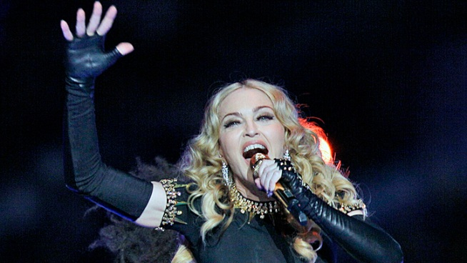 Madonna made a surprise appearance at Ultra to promote her new dance album which came out Monday. But it was her reference to the rave drug ecstasy that has one of the hottest DJ-producers in the electronic dance music industry raving mad.