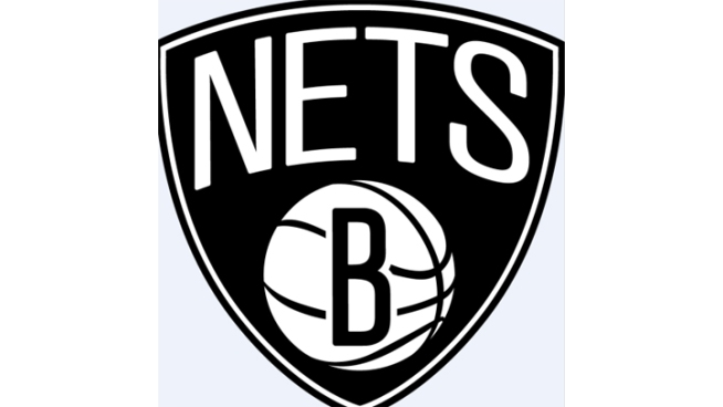 Brooklyn Nets Unveil New Black-and-White Logo