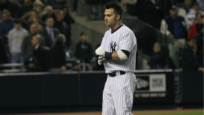 Previewing the Yankee Offseason: Nick Swisher's Option