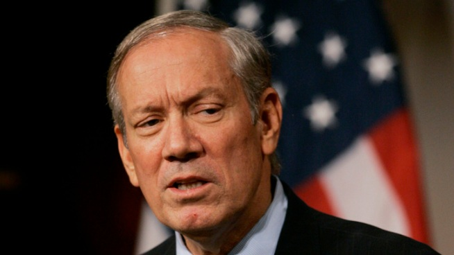 Pataki: GOP Field Lacks Debt Focus