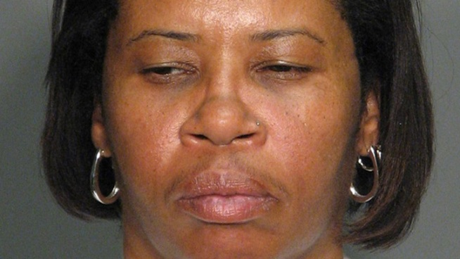 Woman Pleads Guilty to '87 Kidnapping