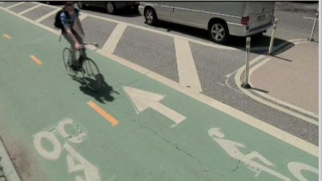 Brooklyn Bike Lane Scheduled for Makeover