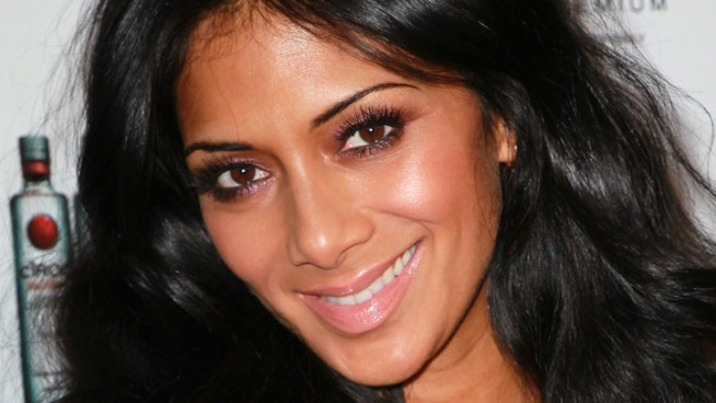 "Report: Nicole Scherzinger To Host ""The X Factor"""