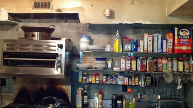NY Firehouses Compete for Kitchen Remodel