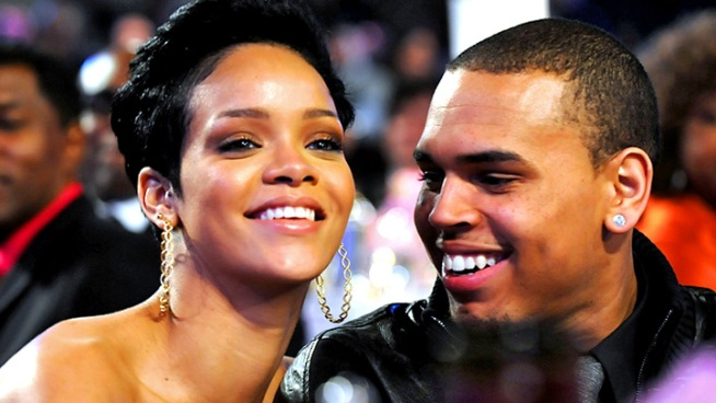 "Rihanna's Dad: ""I Love Chris"""