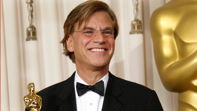 Syracuse Grad Sorkin to Speak at Commencement