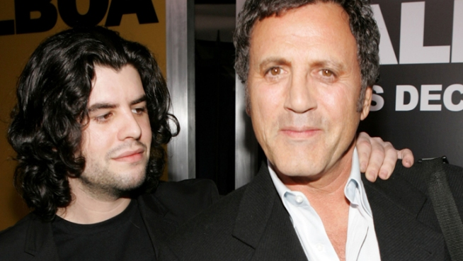 """The Expendables 2"" Cast Reacts to the Death of Co-Star Sylvester Stallone's Son"