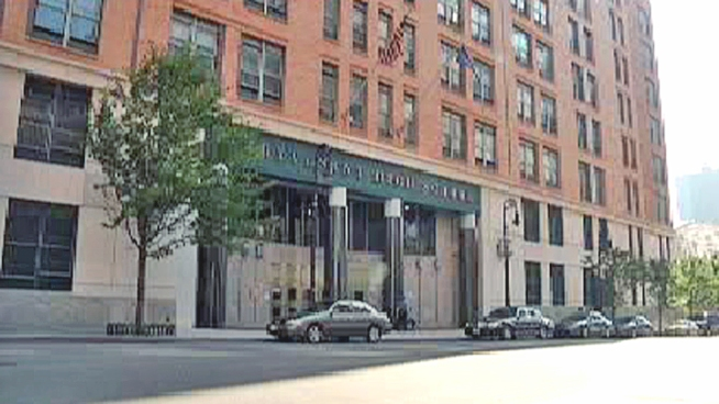 Stuyvesant Student Loses Court Bid in Cheating Case