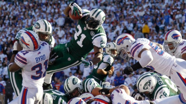 Jets Explode in Second Half, Rout Bills 27-11