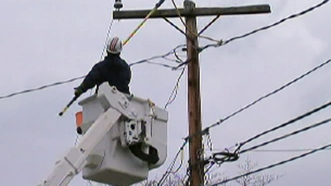 Utilities Get Subpoenas Over Sandy Response in NY