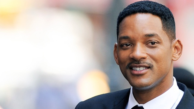Will Smith Slaps Man Who Tries to Kiss Him