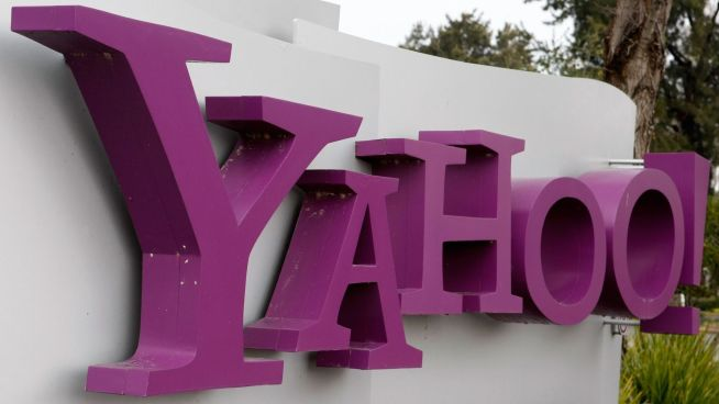 Yahoo Announces Layoffs