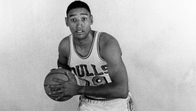 Ex-NBA star, Olympian Bob Boozer Dies at 75