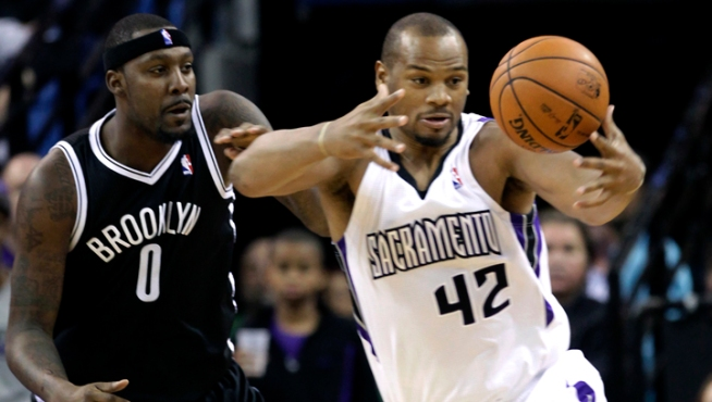 Nets Beat Kings 99-90