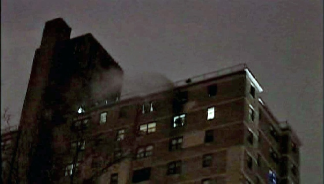 Faulty Elevator Causes 20-Story Hike for FDNY
