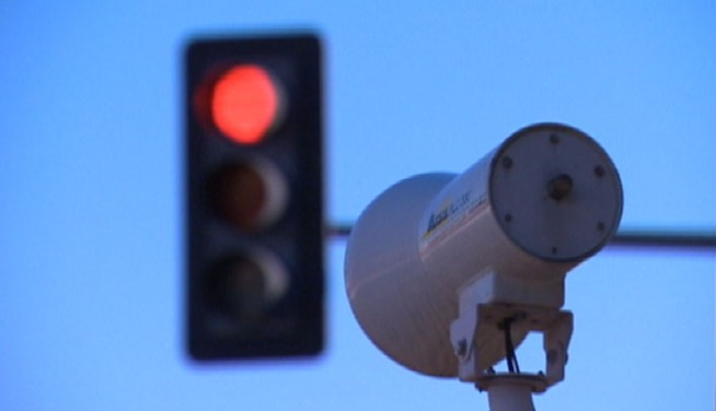 NYPD Union Opposes Cameras to Catch Speeders