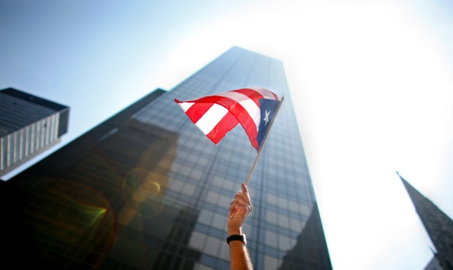 For Puerto Ricans, Birth Certificates Just a Click Away