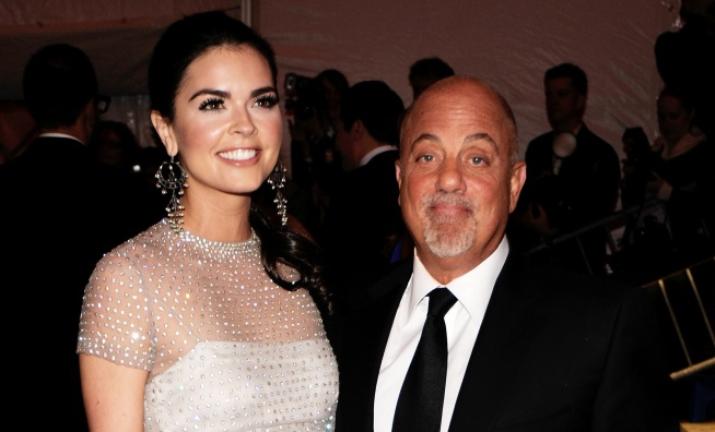 Katie Lee Joel To Go Italian In The Hamptons?