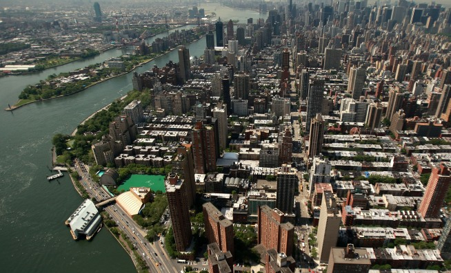 Beware: Air Quality Advisory Issued for NYC, Other Areas