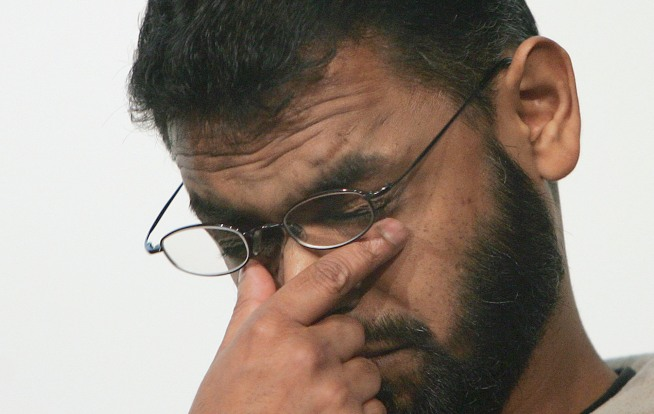U.K. Will Pay Millions to ex-Gitmo Detainees: Report