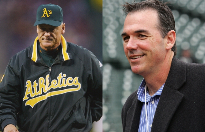 Moneyball Brings Hollywood to Oakland