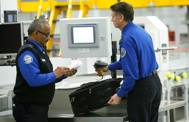 U.S. to Further Raise Airline Security in Response to New Threat