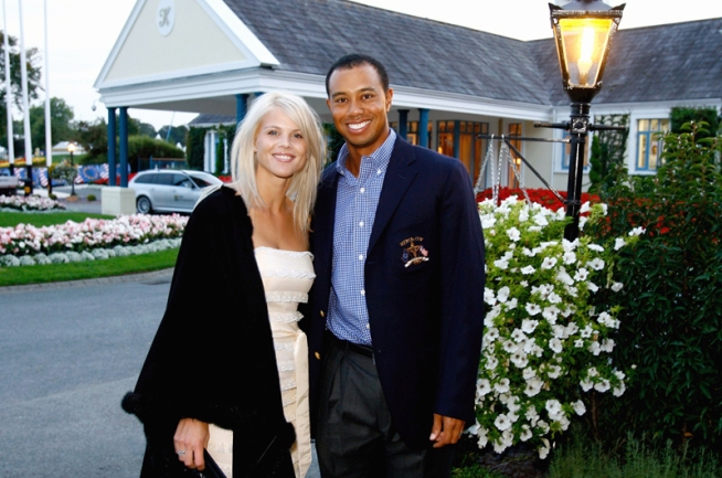 Police: Woods, Wife Unavailable Until Sunday