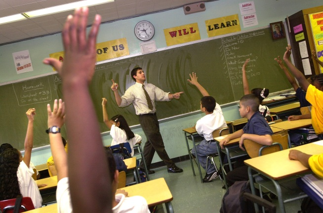 New York Is Surprise Finalist for Fed Ed Funds