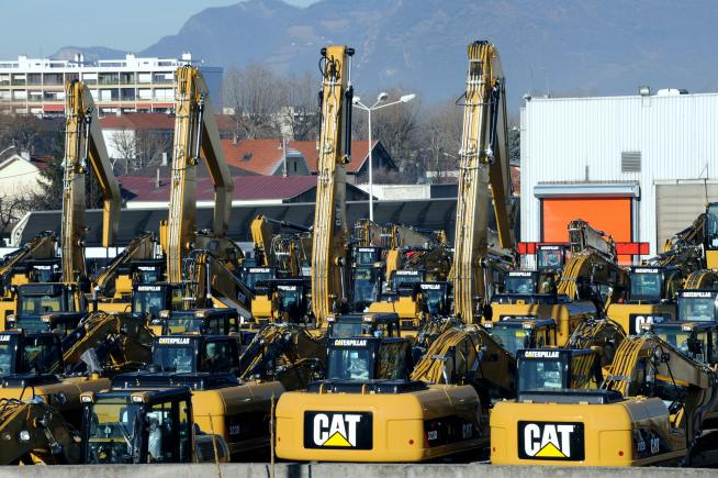Caterpillar Will Rehire Workers if Bill Passes