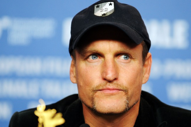 Paparazzo's Lawsuit Against Actor Woody Harrelson Dismissed