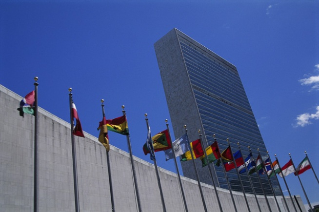 New York Doesn't Need the UN's Phony Racism Conference
