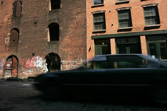 DUMBO Named New York's Digital District