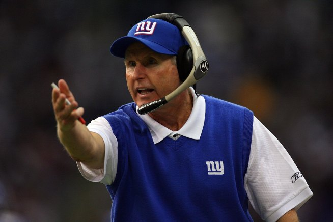 "Coughlin Fumes After Skins Sign ""Benedict Andre"""
