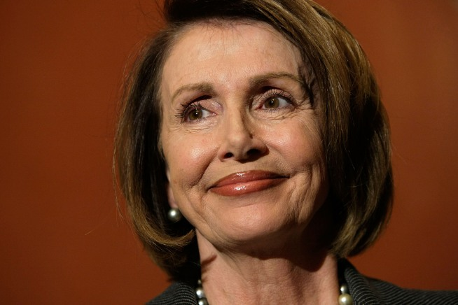 House Dems to Give Up Pay Raise