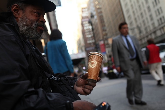 Bloomberg Shuffles Homeless Commissioners