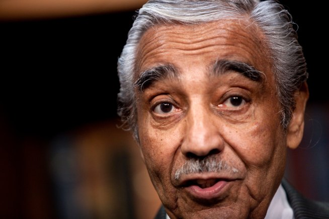 Can House Dems Wrangle in Charles Rangel?