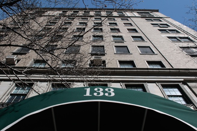 Home Cheap Home: Manhattan Rents Plummet