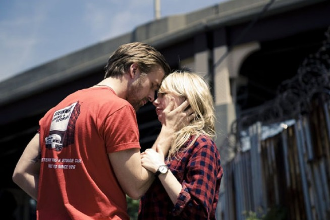 12/14: 'Blue Valentine,' Beer, Chocolate & Cheese Party…
