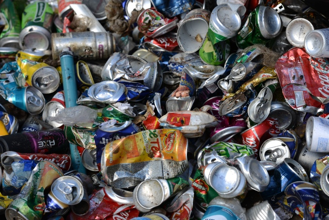 Michigan Aims to Halt Out-of-State Recyclers