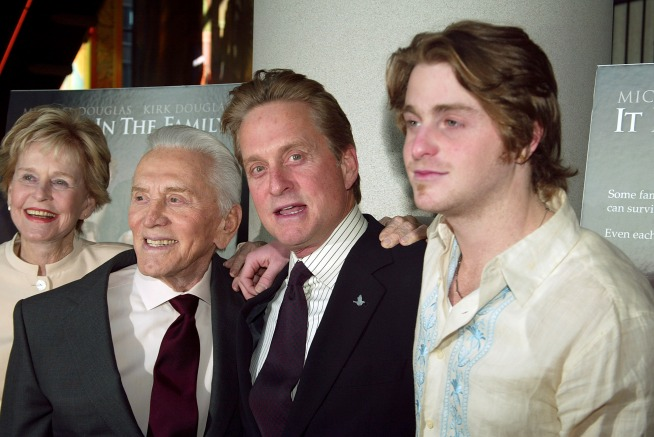 The NYC Downfall of Hollywood Heir Cameron Douglas