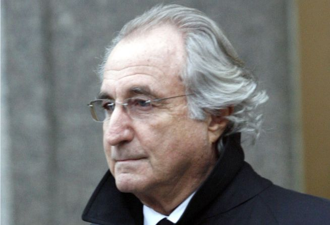 Bernard Madoff & His Victims
