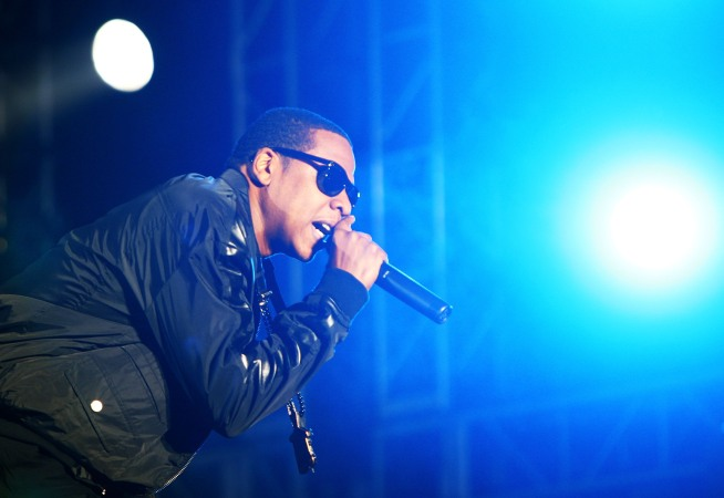 Jay-Z to Play 9/11 Benefit Concert at MSG