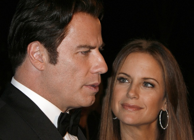Lawyer: Travolta Retrial Set for September